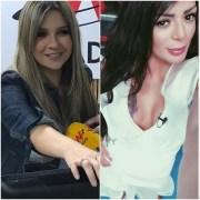 Vicky Dávila y Marbelle