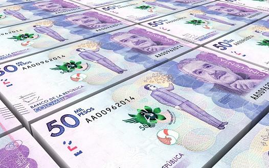 Presupuesto Colombia