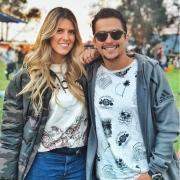 Valentina Ochoa y Sebastián Vega