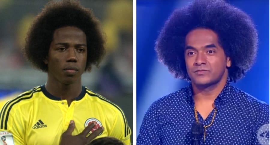 Bruno y Roca