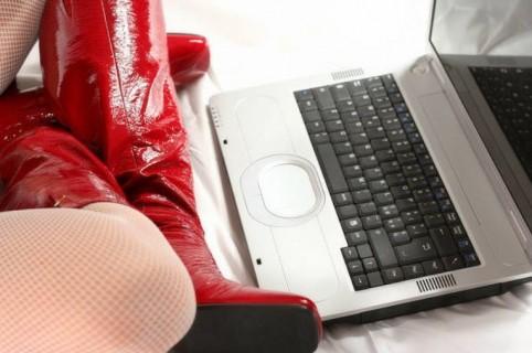 Sexo por internet