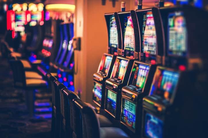 Casino Tragamonedas