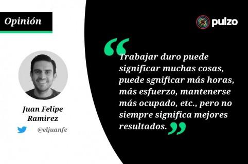 Juan Felipe Ramirez