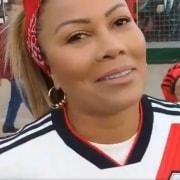 Mamá de Juan Fernando Quintero