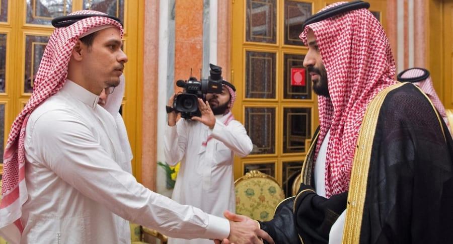 Príncipe de Arabia