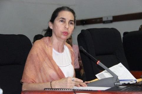 Patricia Molina Beltrán