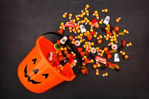 Dulces de 'Halloween'