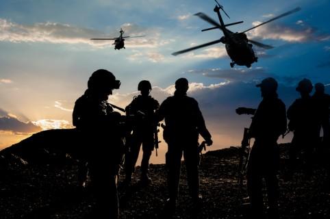 Militares de Estados Unidos