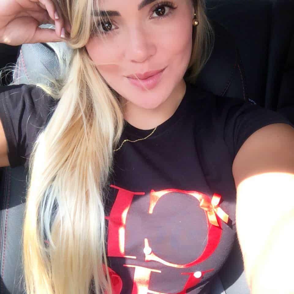 Daniela Olarte