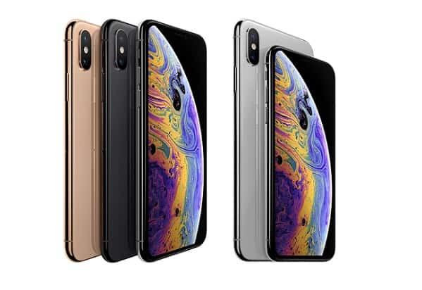 Nuevos iPhones