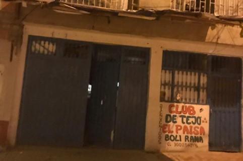 Esta es la casa, en el sur de Bogotá, en la que rescataron al niño de 3 años y encontraron muertos a sus padres y hermana