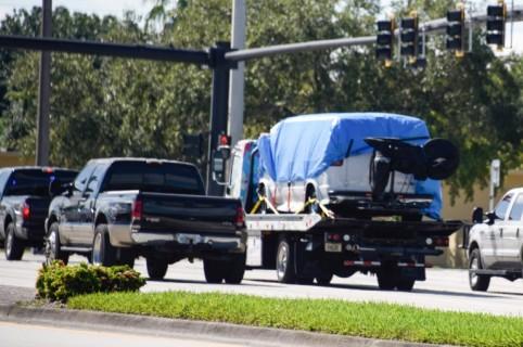 Caravana FBI