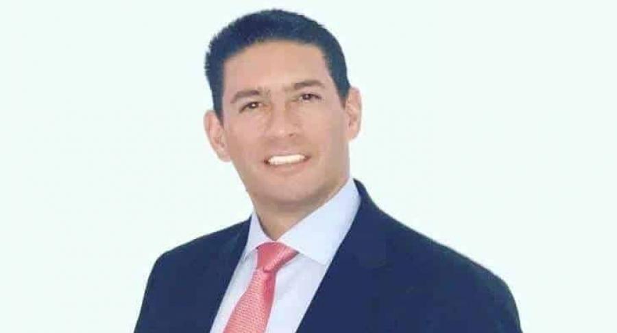 Guillermo Grosso, ex inventor de Saludcoop y expresidente de Cafesalud