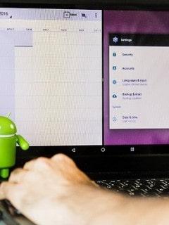 Android en computador