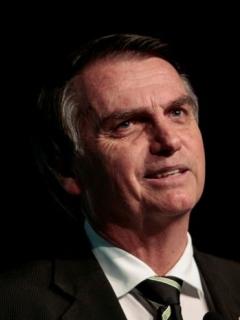 Bolsonaro vs Haddad