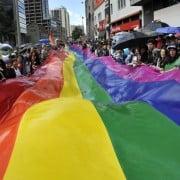 LGBT Bogotá