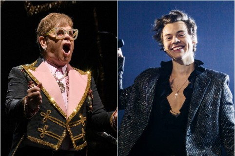 Elton John / Harry Styles