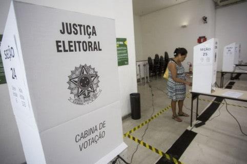 Brasil Elecciones
