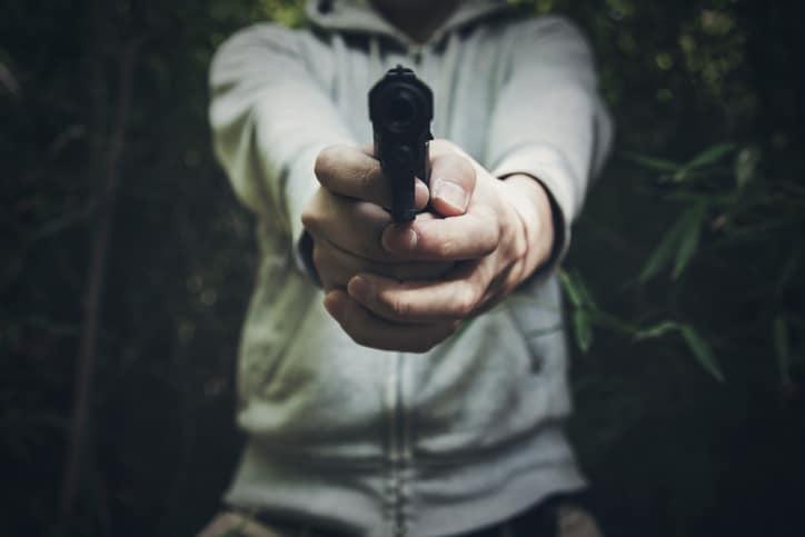 Pistola Homicidio