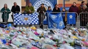 Leicester tragedia