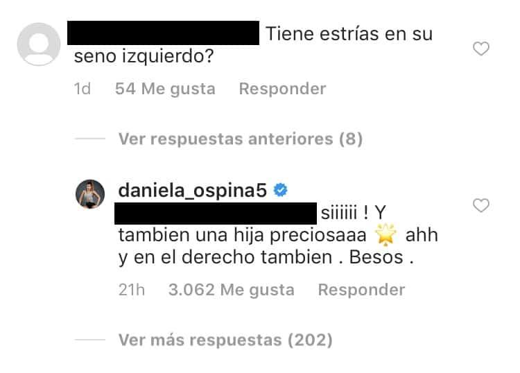 Comentario post Daniela Ospina