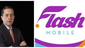 Andrés Barreto González, superintendente de Industria y Comercio y Flash Mobile