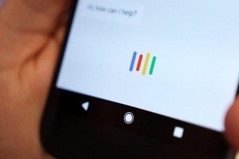 Desbloqueo por voz de Google