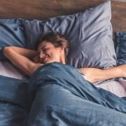 Durmiendo sin ropa
