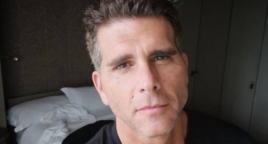 Christian Meier, actor.