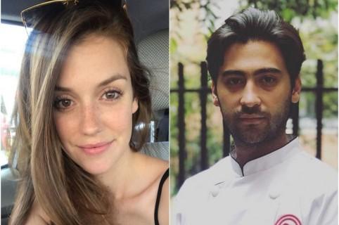 Lorena García y Variel Sánchez