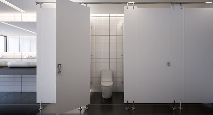 Baños públicos