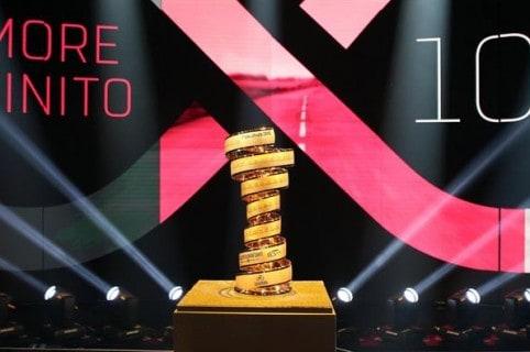 Trofeo del Giro de Italia