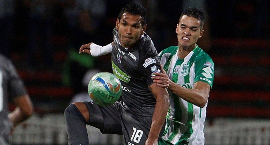 Atlético Nacional vs. Once Caldas