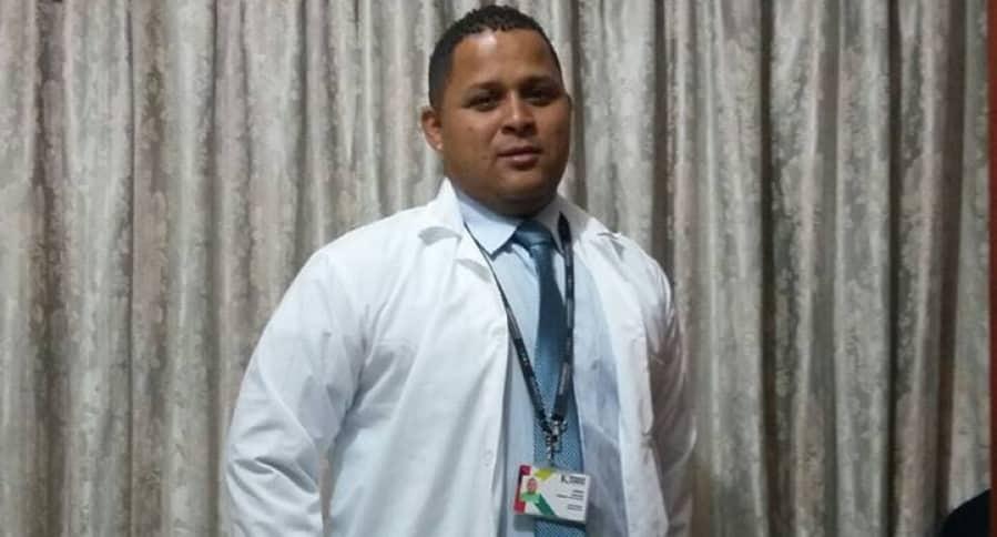 Osman Steven Macías Jácome, asesinado