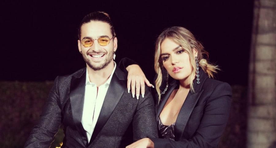 Maluma y Karol G