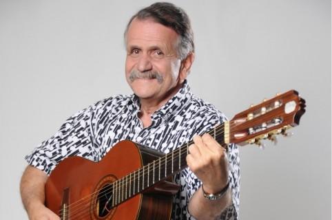 Álvaro Lemmon, humorista.