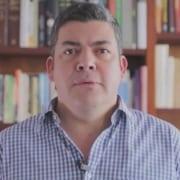 Gustavo Gu00f3mez, director de 'La Luciu00e9rnaga' de Caracol Radio