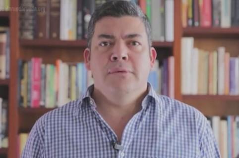 Gustavo Gómez destaca apoyo médico tras accidente de su esposa