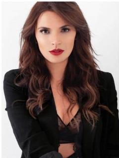 Margarita Reyes, actriz.
