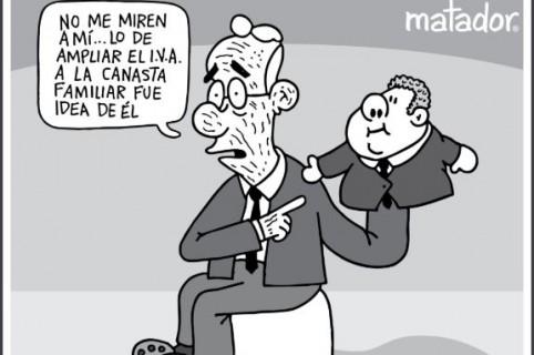 Resultado de imagen para Caricaturas de Uribe