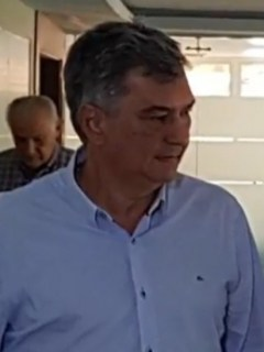 Alejandro Lyons de la Espriella, papá del exgobernador de Córdoba Alejandro Lyons