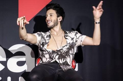 Sebastián Yatra, cantante