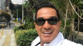 Checo Acosta