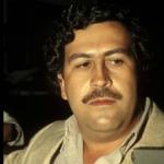 Pablo Escobar y Amparo Grisales