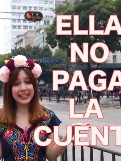 Mariángela Urbina, de 'Las igualadas'