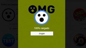 Emoji de la boca abierta