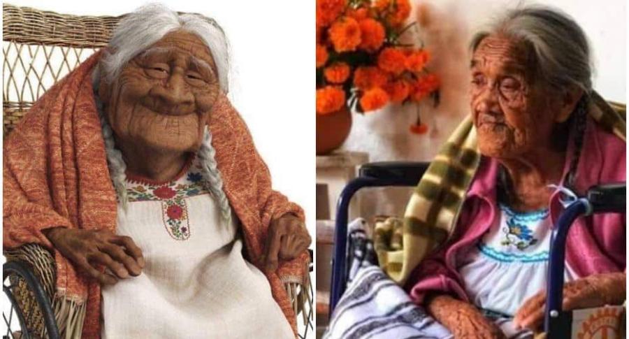 Personaje de la película 'Coco'.