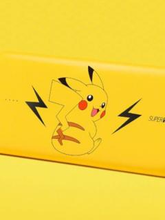 Batería externa de celular