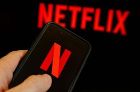 Netflix en Colombia