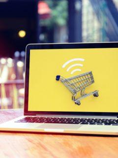 e commerce comercio electronico
